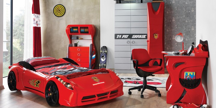 Titi Garage Set