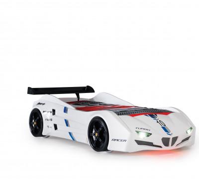 GTI Arabalı Karyola