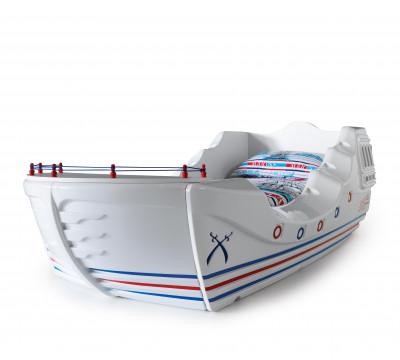 Kaptan Gemi Karyola