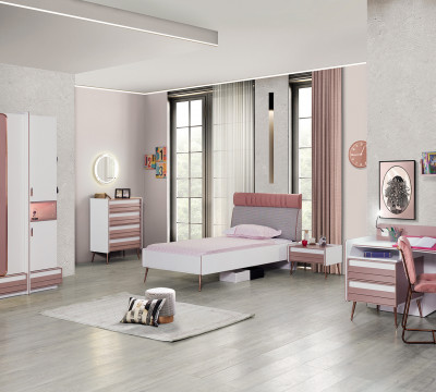 Rose Young Room